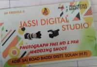 Jassi Digital Studio Baddi