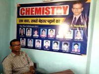 CHEMISTRY CLASSES BY R.R. SIR