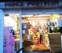PRINCE FOOTWAER