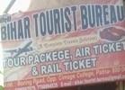 BIHAR TOURIST BUREAU