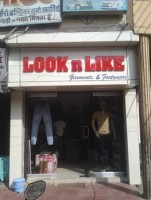 LOOK N LIKE