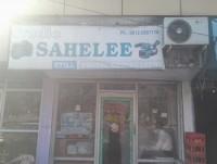 STUDIO  SAHELEE