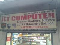 JET COMPUTER