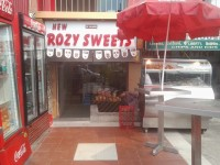 NEW ROZY SWEETS