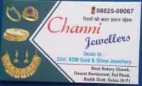 Channi Jewellers Baddi