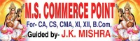 MS COMMERCE POINT