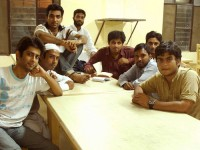 MISSION BOYS HOSTEL