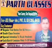 PARTH CLASSES