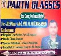 PARTH CLASSES