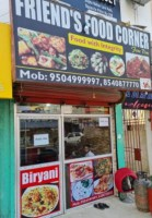 Friends Food Corner Gola Road 9801444559