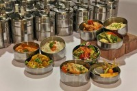 RICKY MESS THE BEST TIFFIN SERVICE