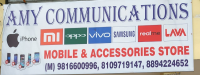 AMY ELECTRONICS & COMMUNICATIONS BADDI