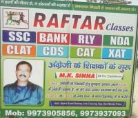 RAFTAR CLASSES