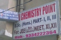 SAI CHEMISTRY POINT