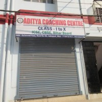 ADITYA COACHING CENTRE