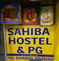 SAHIBA HOSTELS & PAYING GUEST