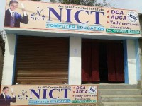 NICT COMPUTER EDUCATION