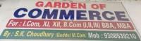 GARDEN OF COMMERCE