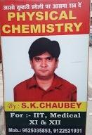 Physical Chemistry By. S.K Chaubeya