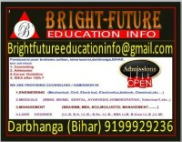 BRIGHT FUTURE EDUCATION INFO