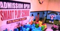 SMART PLAY SCHOOL