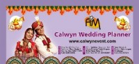CALWYN WEDDING PLANNER