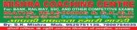 MISHRA COACHING CENTRE DARBHANGA