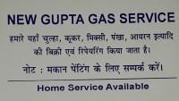 NEW GUPTA GAS SERVICES PATNA