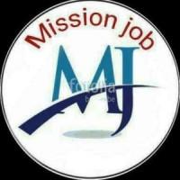 MISSION JOB DARBHANGA