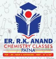 Er RK Anand Chemistry Classes Patna 9955537881