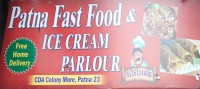 PATNA FAST FOOD & FRESH CAFE