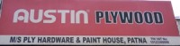 PLY HARDWARE & PAINT HOUSE