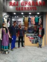 RAJGHARANA Garments
