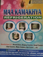 MAAKAMAKHYA Refrigeration