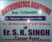 MATHEMATICS ACADEMY