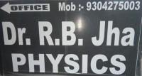 R.B JHA PHYSICS CLASSES
