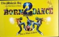 BORN 2 DANCE ACADEMY
