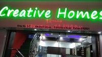 CREATIVE HOMES (SONU ANAND)