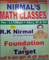 NIRMALS MATH CLASSES