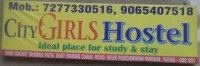 CITY GIRLS HOSTEL