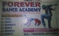 FOREVER DANCE ACADEMY
