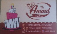 THE ANAND BAKERS