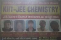 KIIT JEE CHEMISTRY