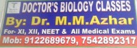 DOCTORS BIOLOGY CLASSES DARBHANGA