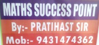 MATHS SUCCESS POINT
