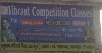 VIBRANT COMPETITION CLASSES
