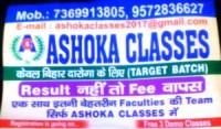 ASHOKA CLASSES