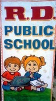 R.D. PUBLIC SCHOOL