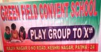 GREEN FIELD CONVENT SCHOOL