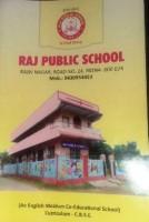 RAJ PUBLIC SCHOOL